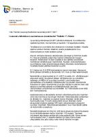 Selostus Liite 9 Kaavaehdotuksesta annetut lausunnot