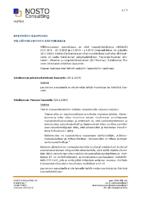 Selostus_Liite_8_Vastine_ehdotuksesta_saatuihin_lausuntoihin