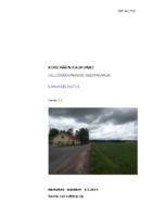 Selostus_Villionsuvannon_AK_Hyvaksynta_9.5.2019