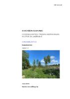 Selostus__Koomanojantien_itaosan_AKM_Luonnos_16.6.2021