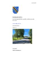 Selostus__Suutarinmaentien_alueen_AKM_Luonnos_22.6.2021