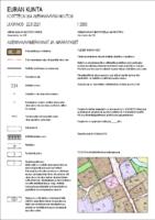 Liite_2_Kaavakartta_kaavamerkinnät_ja_-määräykset_22_09_2021