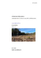 Selostus__Hanhijarven_tyopaikka_alueen_AK_ehdotus_8.11.2021